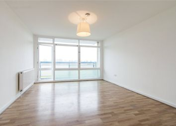 Thumbnail 2 bed flat for sale in Landmark Heights, 172 Daubeney Road, London