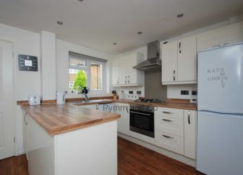 Thumbnail 3 bed property to rent in Cromes Place, Raf Coltishall, Norwich