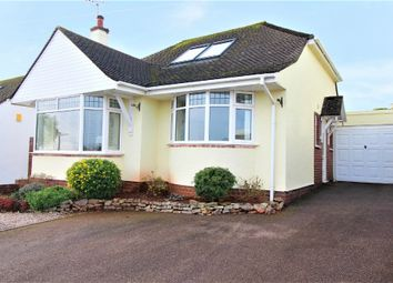 Thumbnail 3 bed detached bungalow to rent in Southfield Avenue, Preston, Paignton