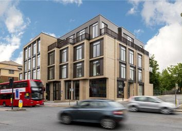 Thumbnail 3 bed flat for sale in Apartment 5, Four 5 Two, Finchley Road, London