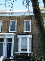 Thumbnail 1 bed flat to rent in Killowen Road, London