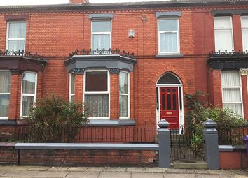 Thumbnail 5 bed terraced house to rent in Langdale Road, Liverpool, Merseyside