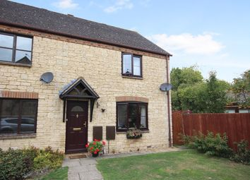 Thumbnail 3 bed end terrace house for sale in Broadway Close, Witney