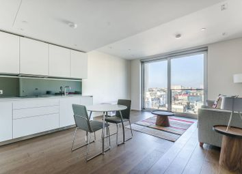 Thumbnail 1 bed flat to rent in Lillie Square, Earls Court, London SW61Eq