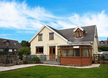 Thumbnail 5 bed detached house for sale in Lucy Walters Close, Rosemarket