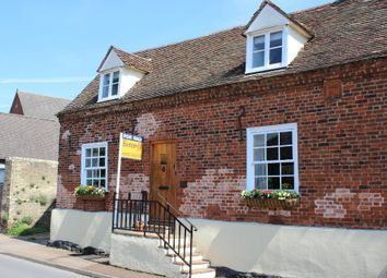 Thumbnail 3 bed semi-detached house for sale in Mill Street, Gamlingay