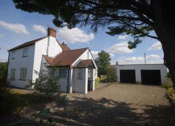 Thumbnail 4 bed detached house for sale in Berrow, Malvern