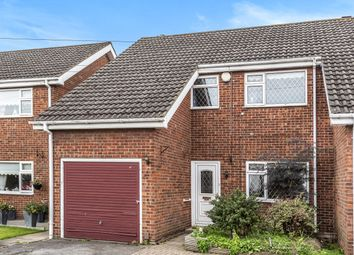 Thumbnail 3 bed semi-detached house for sale in Kinloch Way, Immingham