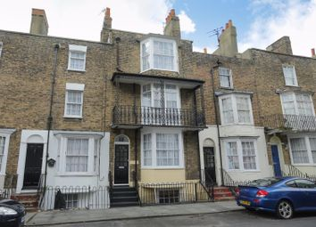 Thumbnail 5 bed terraced house for sale in Plains Of Waterloo, Ramsgate