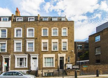 Thumbnail 2 bed flat for sale in Swinton Street, London