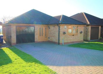 Thumbnail 4 bed detached house for sale in Glendon Street, Stanley Common, Ilkeston