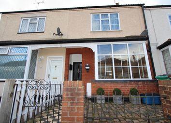 Thumbnail 3 bed terraced house for sale in Drayton Road, Borehamwood