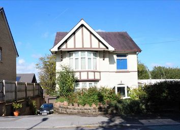 Thumbnail 4 bed detached house for sale in Cross Hands Road, Gorslas, Llanelli
