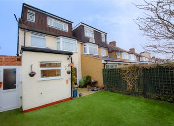 Thumbnail 4 bed semi-detached house for sale in Meadow Road, Garston, Hertfordshire