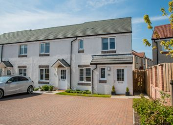 Thumbnail 3 bed end terrace house for sale in Rosehip Crescent, Larbert, Falkirk