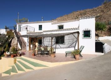 Thumbnail 4 bed villa for sale in Albox, Almería, Spain