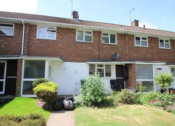 Thumbnail 2 bed terraced house to rent in The Hatherley, Basildon