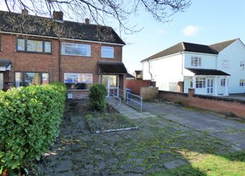 3 bed semi-detached house for sale in Rugby Road, Binley Woods, Coventry CV3