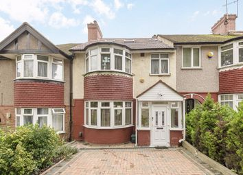 Thumbnail 4 bed property for sale in Whitton Avenue West, Greenford