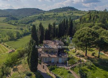 Thumbnail Land for sale in San Gimignano, Tuscany, Italy