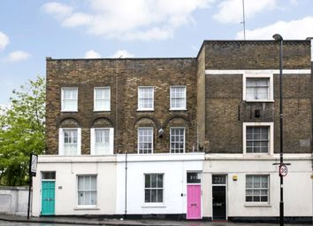 2 bed maisonette for sale in New North Road, London N1
