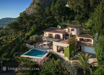 Thumbnail 4 bed villa for sale in Theoule Sur Mer, Cannes, French Riviera
