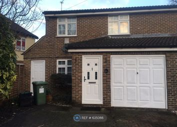 4 bed semi-detached house to rent in Waldegrave Road, Twickenham TW1