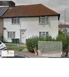 Thumbnail 7 bed semi-detached house to rent in Oxlow Lane, Dagenham