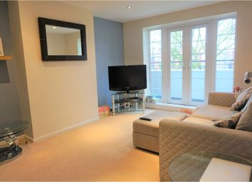 Thumbnail 3 bed flat to rent in Firs Lane, London