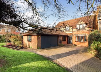 Seven Acres, Home Meadow, Worcester WR4. 5 bed detached house for sale