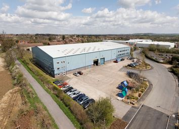 Thumbnail Warehouse for sale in Northfield Road, Southam