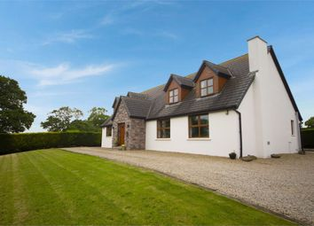 Thumbnail 5 bed detached house for sale in Moss Brook Road, Carryduff, Belfast, County Down