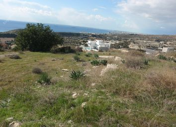 Thumbnail Land for sale in Agios Tychonas, Limassol, Cyprus