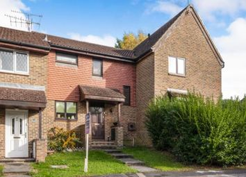 Thumbnail 2 bed terraced house for sale in Detling Road, Crawley, West Sussex