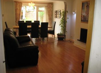 Thumbnail 4 bed end terrace house to rent in Attewood Avenue, Neasden, London
