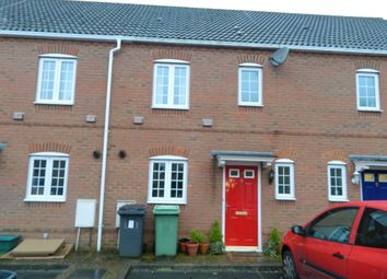 Thumbnail 3 bed terraced house to rent in Causton Road, Basingstoke