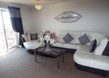 Thumbnail 2 bedroom flat for sale in 7-9 Wayte Street, Cosham, Hampshire