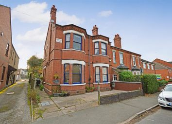 Thumbnail 5 bed end terrace house for sale in Providence Street, Earlsdon, Coventry