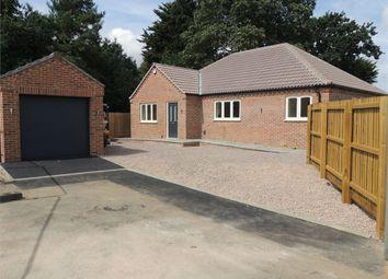 3 bed detached bungalow for sale in St. Edmunds Terrace, Downham Market PE38