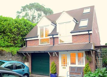 Thumbnail 1 bed detached house to rent in Douglas Avenue, Exmouth