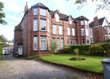 Thumbnail 2 bed flat to rent in Marine Park, West Kirby, Wirral