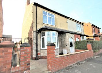 Thumbnail 3 bed semi-detached house for sale in Holmfield Road, Preston