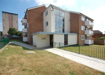 Thumbnail 2 bed flat for sale in Hillrise Road, Collier Row, Essex