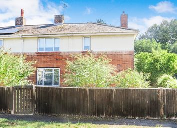 Thumbnail 3 bed semi-detached house for sale in Hilton Road, Martlesham Heath, Ipswich