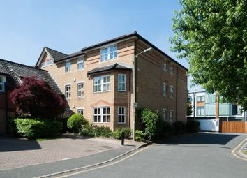 Thumbnail 2 bed flat to rent in John Burns Court, Wycliffe Road, London