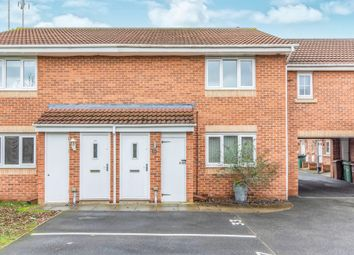 Thumbnail 1 bed property for sale in Millers Croft, Castleford