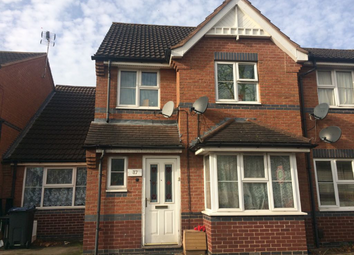 Thumbnail 4 bedroom semi-detached house for sale in Fordrough Lane, Bordesley Green