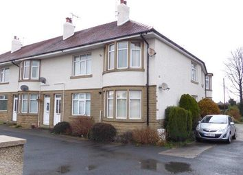 Thumbnail 2 bed flat for sale in The Way, Morecambe, Lancashire