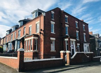 Thumbnail 2 bed flat for sale in Flat 3, 24 Beaconsfield Street, Hartlepool, Cleveland