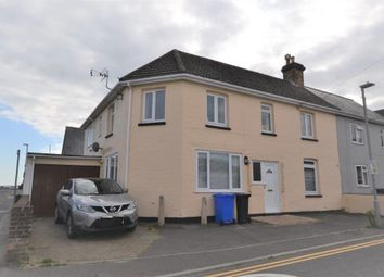 Thumbnail 4 bed semi-detached house to rent in Gladstone Road, Parkstone, Poole, Dorset